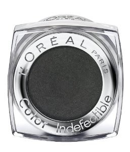 L'Oréal Color Infaillible | Ultimate Black EyeShadow 3.5g