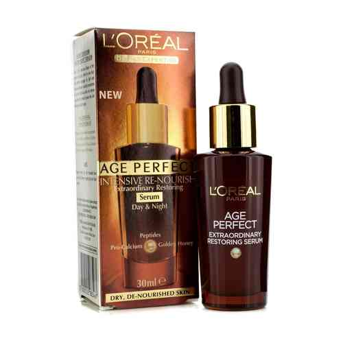 L'Oréal Age Perfect Intensive Re-Nourish Serum 30ml