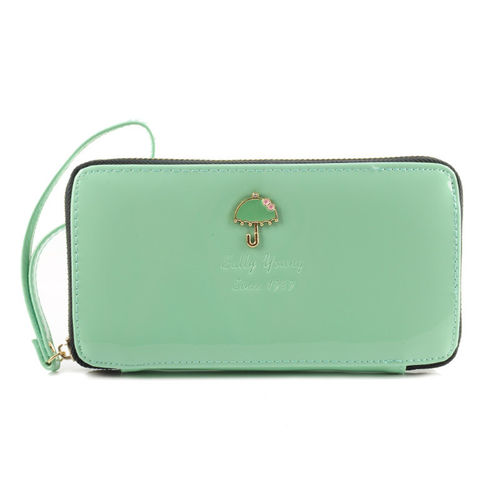 Sally Young Purse | Green