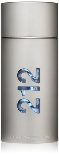 212 NYC Homme Eau De Toilette Spray 100ml