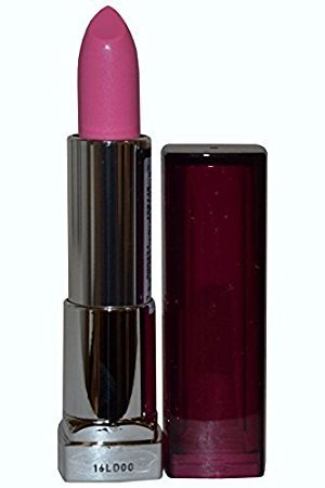 Maybelline Colour Sensational Lipstick - 168 Petal Pink