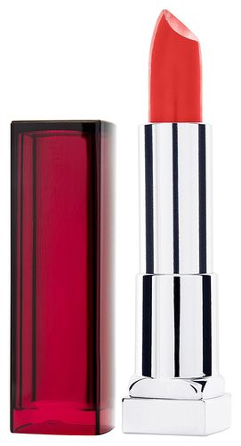 Maybelline Colour Sensational Lipstick - 547 Pleasure Me Red