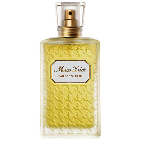 Miss Dior Originale EDT for her 100ml