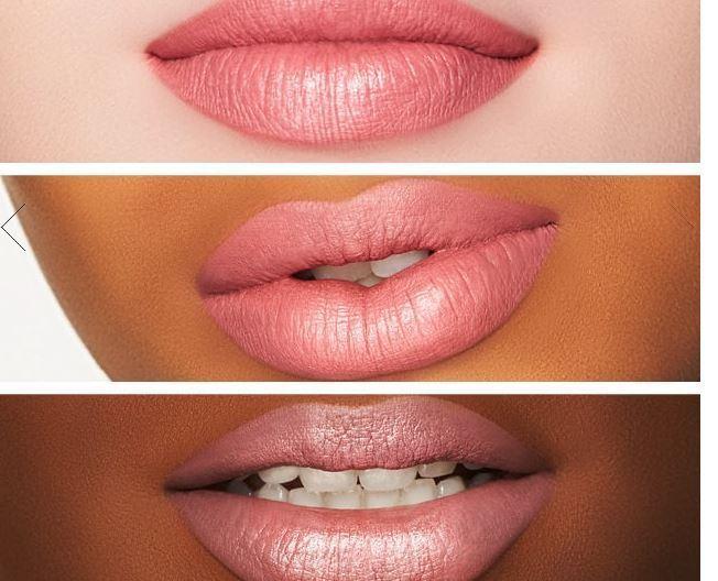Matte Lipstick Really Me ansisworld