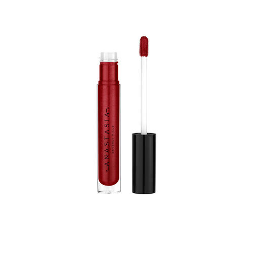 Anastasia Lip Gloss | Runway Red