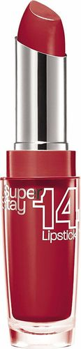 Superstay 14h Lipstick | 510 Non-stop Red